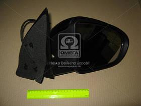 Зеркало правое электрическое Nissan QASHQAI (производство TEMPEST) (арт. 370391400), AGHZX