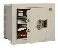 Встраиваемый сейф AW-1 3329EL. Вес:21кг., Высота*Ширина*Глубина 330x390x286 мм.