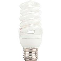 Компактная люминесцентная лампа T2 Full-spiral 15Вт 2700К Е27