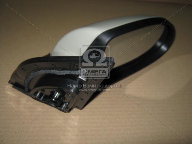 Зеркало правое Hyundai ACCENT 06-10 (производство Mobis) (арт. 8,76201E+105), AHHZX
