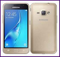 Смартфон Samsung J120H (GOLD). Гарантия в Украине!