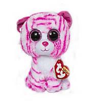 Мягкая игрушка TY Beanie Boos Тигренок Asia, 25 см (36823)
