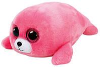 Игрушка мягкая TY Beanie Boos Тюлень Pierre, 15 см