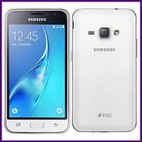Смартфон Samsung J120H (WHITE). Гарантия в Украине!