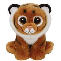 Мягкая игрушка TY Beanies Тигренок Tiggs, 15 см (42105)