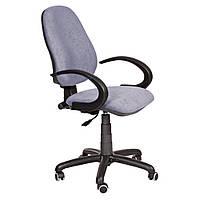 Кресло офисное на колесах ПОЛО пр-во AMF + ПОДЛОКОТНИКИ