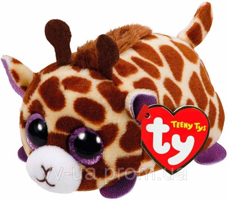 Мягкая игрушка TY Teeny Tys Жираф MABS , 10 см (42140)