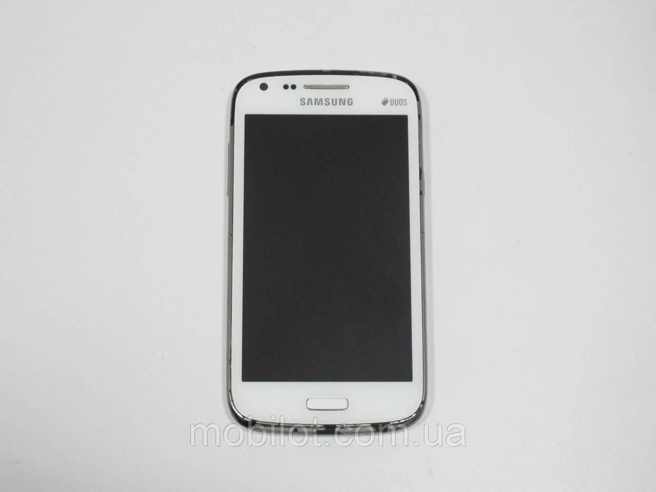 Мобильный телефон Samsung Galaxy Core Duos I8262 (TZ-4983)
