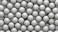 3D фотообои: Объёмные шары