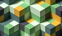 3D фотообои: Прямоугольники