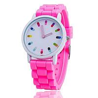 """Часы """"Лайт Pink"""""""