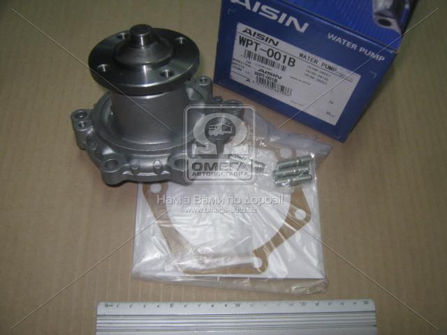 Насос водяной (производство AISIN) (арт. WPT-001B)