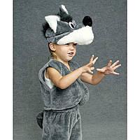 Новогодний карнавальный костюм Волк