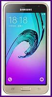 Смартфон Samsung J320H Galaxy J3 Duos 2016 (White). Гарантия в Украине!
