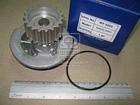 Насос водяной CHEVROLET LACETTI седан 1.6 (производство VALEO PHC) (арт. WP5025), ACHZX