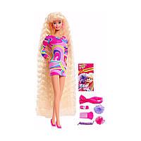 Кукла Барби Ультра длинные волосы, (коллекционная), Barbie (DWF49)
