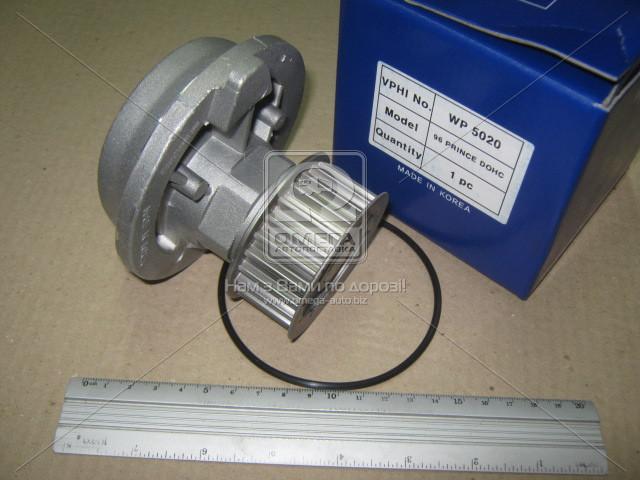 Насос водяной DAEWOO PRINCE DOHC 96- (производство VALEO PHC) (арт. WP5020), ADHZX