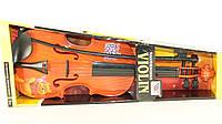 Скрипка в коробке