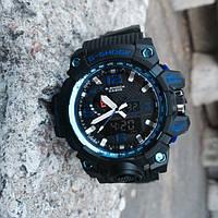 Часы Casio G-Shock black опт