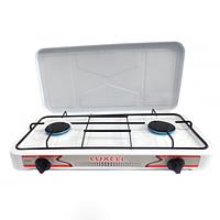 Компактная газовая плита LUXELL LX-2833