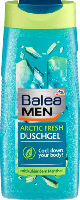 Гель для душа Balea Men Arctic Fresh