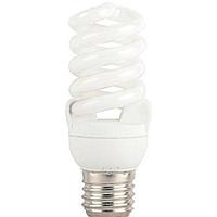 Компактная люминесцентная лампа T2 Full-spiral 15Вт 6400К Е27