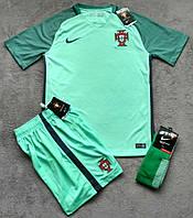"""Футбольная форма сборной """"Португалии"""" Nike Portugal  2016-18"""