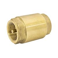 Клапан зворотній муфтовий Ду20
