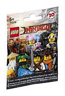 Конструктор LEGO Minifigures LEGO® NINJAGO® MOVIE™ 71019