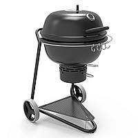 "Kettle grill ""BergHOFF"" Black   2415610, фото 1"