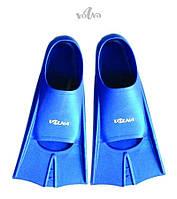 Trainer Fins Volna (Blue) - короткие ласты для плавания
