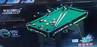 Детский настольный Бильярд Let's Sport EL 2002+1
