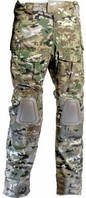 Брюки Skif Tac Tac Action Pants-A. Размер - L. Цвет - Multicam (TAC P-Mult-L)
