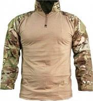 Рубашкa Skif Tac AOR shirt w/o elbow. Размер - S. Цвет - Multicam (AOR-Mult-S)