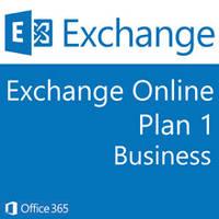 Exchange Online (Plan 1)