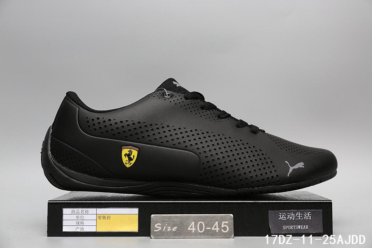 Кроссовки Puma Ferrari пума феррари реплика - Интернет-магазин кроссовок