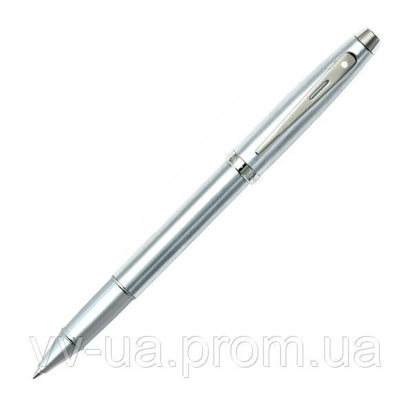 Ручка роллер Sheaffer Gift Collection 100 Brushed Chrome NT RB