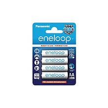 Аккумулятор Panasonic Eneloop AA 1900 4шт mAh NI-MH (BK-3MCCE/4BE)
