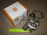 Насос водяной ГАЗ двигатель 4062  4062.1307010, ADHZX