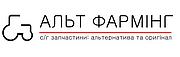 "ТОВ ""АЛЬТ ФАРМІНГ"""