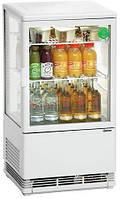 Витрина холодильная мини 58 л BARTSCHER 700258G