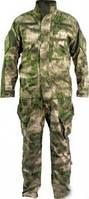 Костюм Skif Tac Tactical Patrol Uniform. Размер - S. Цвет - A-Tacs Green (TPU-ATG-S)