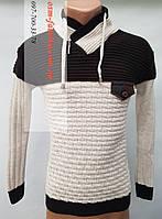Модная кофта для мальчика от производителя