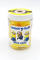 """Sweet help (вкусная помощь) """"Мега сила миньйона"""" 250мл"""