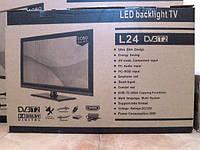 Телевизор LED  TV L24 24 с Т2