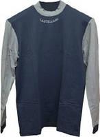 Свитер Castellani Winter XL дл. рукав ц:серый (28ML XL, blue/grey)