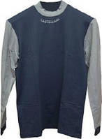 Свитер Castellani Winter S дл. рукав ц:серый (28ML S, blue/grey)