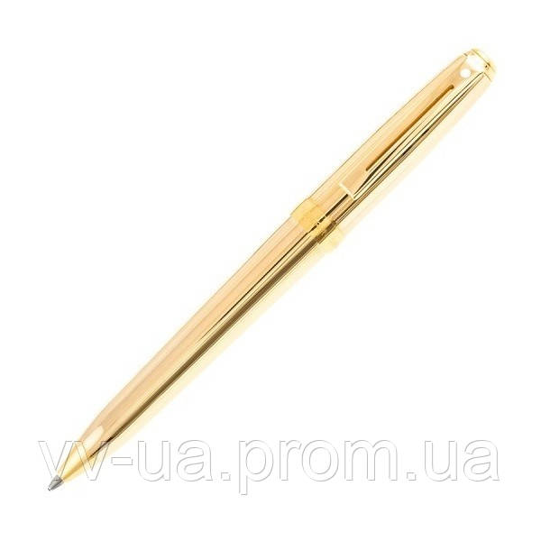 Ручка шариковая Sheaffer PRELUDE Gold Plated BP (Sh368025)