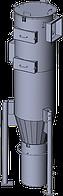 Мультициклоны Kalvis  МС-4, 400 кВт