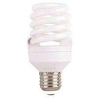 Компактная люминесцентная лампа T2 Full-spiral 20Вт 2700К Е27